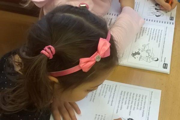 Samostatná práce - Čteme s porozuměním každý den (J. Kopecká)
