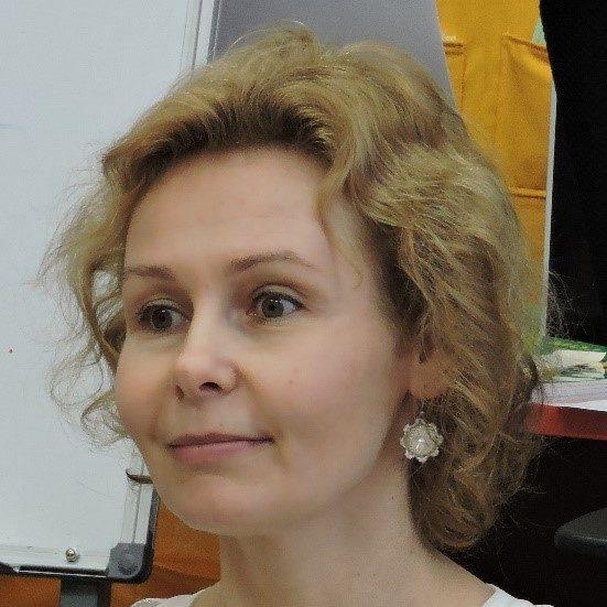 KATEŘINA GAZSKOVÁ